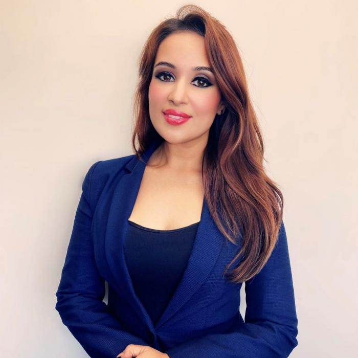 Aishwarya Somal